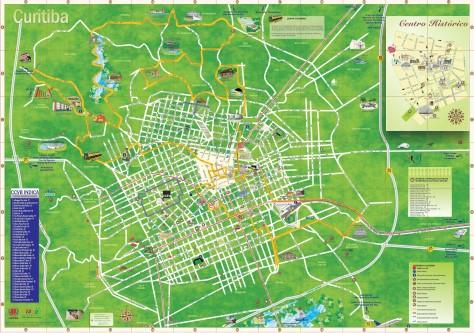 Mapa-Turistico-Curitiba