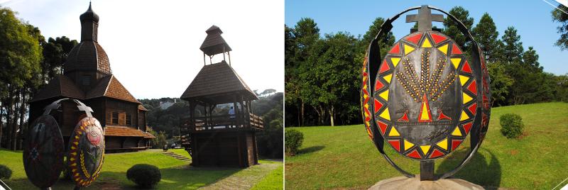 Memorial-Ucraniano-Parque-Tingui-Curitiba-Space3