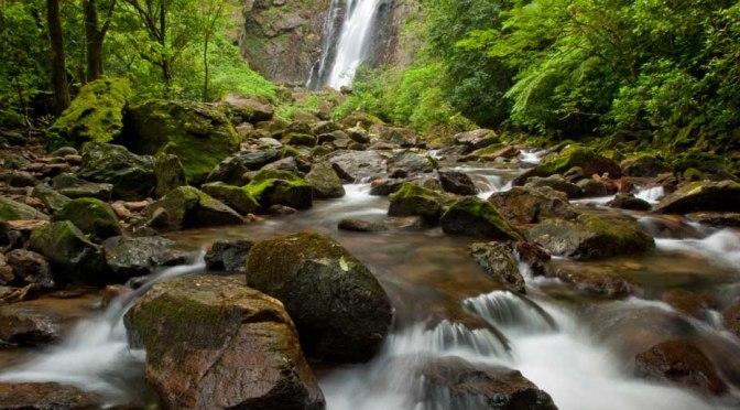 Reserva Natural Salto Marato