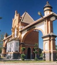 Portal Turístico Norte