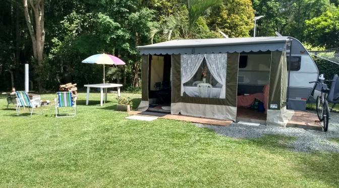 A vida em um Camping – 3 anos ressignificando nossas vidas
