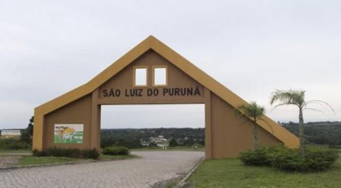 gelo no nosso acampamento em São Luiz do Porunã