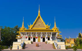 10/10 PAÍSES SUPER FÁCIL PARA IMIGRAR – Camboja